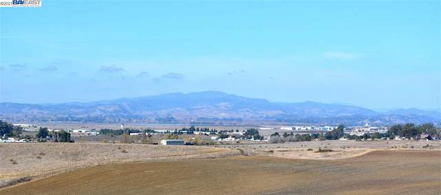 2025 Newell Drive, Lot 10, American Canyon, CA 94503 (#40948672) :: Realty World Property Network