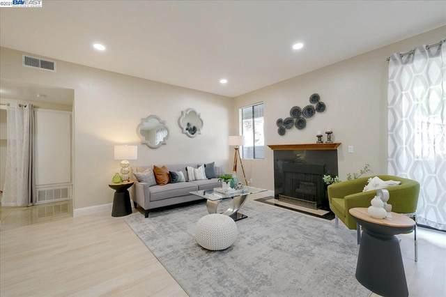 3454 Bridgewood Ter #111, Fremont, CA 94536 (#40948673) :: Blue Line Property Group