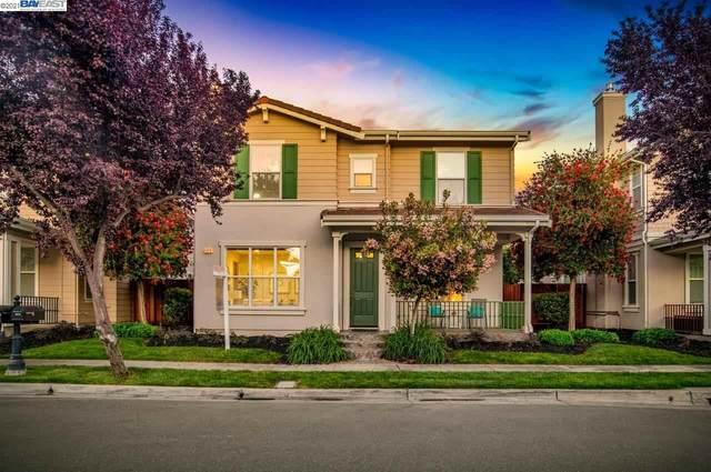 1373 Whispering Oaks Way, Pleasanton, CA 94566 (#40948684) :: The Venema Homes Team