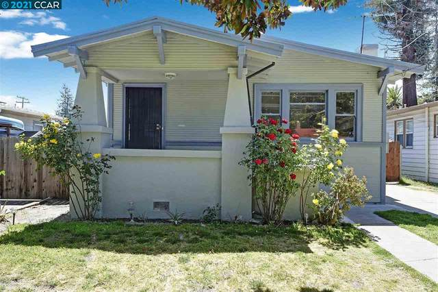 843 Durant Ave, San Leandro, CA 94577 (#40948692) :: The Grubb Company