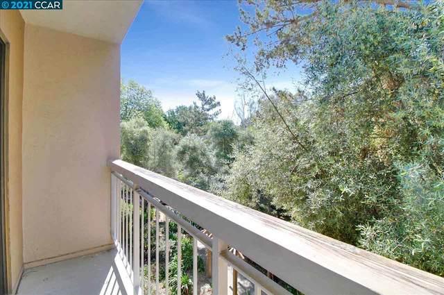490 N Civic Dr #312, Walnut Creek, CA 94596 (#40948700) :: Blue Line Property Group