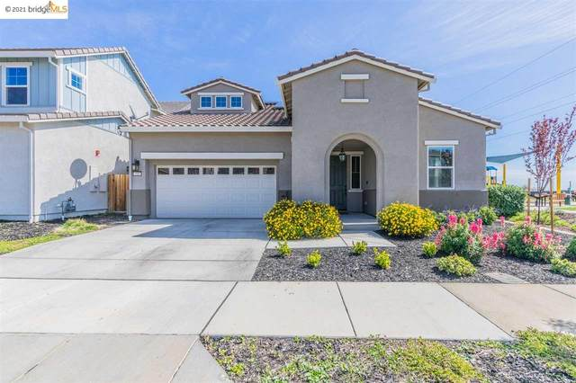 500 Tintori Ct, Brentwood, CA 94513 (#40948701) :: Blue Line Property Group