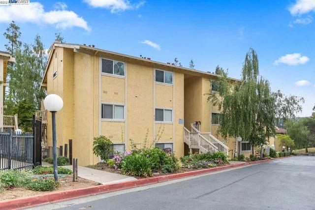 8747 Mountain Blvd #15, Oakland, CA 94605 (#40948703) :: The Grubb Company