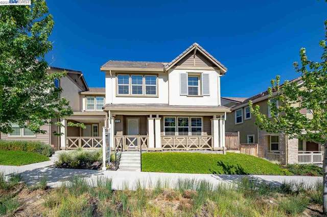 4119 Wallis Ranch Dr, Dublin, CA 94568 (#40948706) :: RE/MAX Accord (DRE# 01491373)