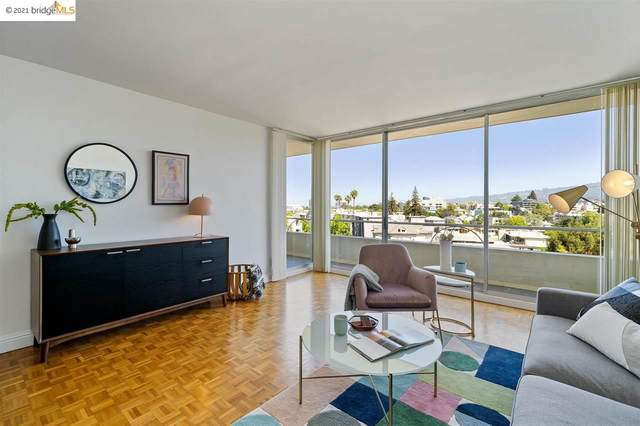 320 Lee Street #904, Oakland, CA 94610 (#40948708) :: The Grubb Company