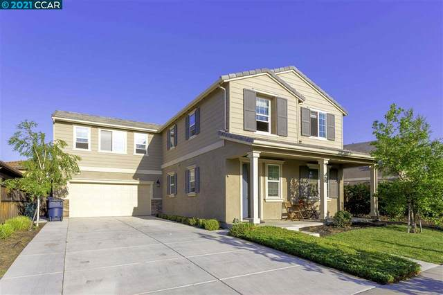 562 N Montebello St, Mountain House, CA 95391 (#40948715) :: Excel Fine Homes
