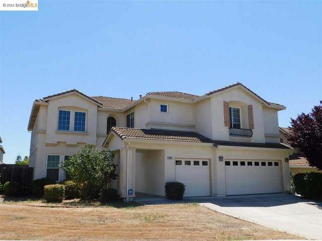 4404 Rocky Point Dr, Antioch, CA 94531 (#40948727) :: Blue Line Property Group