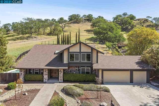1950 Rockspring Pl, Walnut Creek, CA 94596 (#40948731) :: Blue Line Property Group