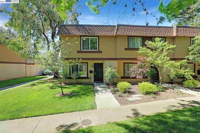 1912 Vinedale Sq, San Jose, CA 95132 (#40948737) :: Blue Line Property Group
