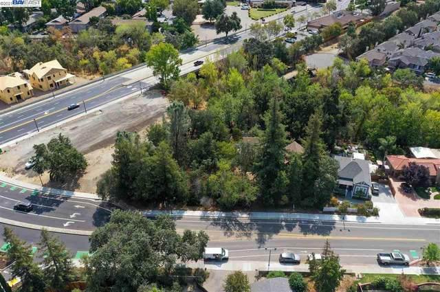 3988 Stanley Blvd, Pleasanton, CA 94566 (#40948749) :: Real Estate Experts