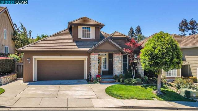 3064 Windmill Canyon Dr, Clayton, CA 94517 (#40948752) :: Blue Line Property Group