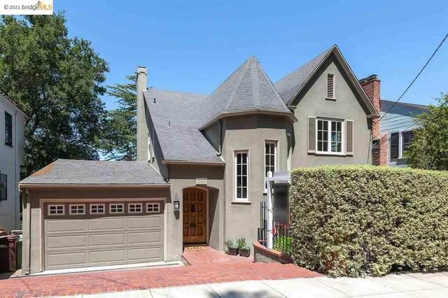 701 Carlston Ave, Oakland, CA 94610 (#40948762) :: RE/MAX Accord (DRE# 01491373)