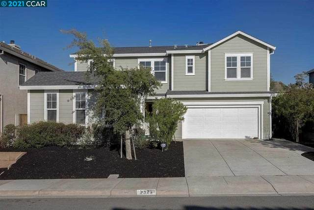 2323 Maho Bay Cir, Pittsburg, CA 94565 (#40948764) :: The Lucas Group