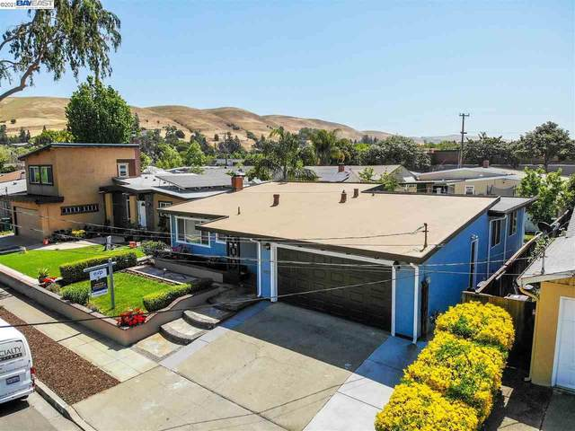 393 Dutchess Ln, Hayward, CA 94544 (#40948767) :: The Lucas Group