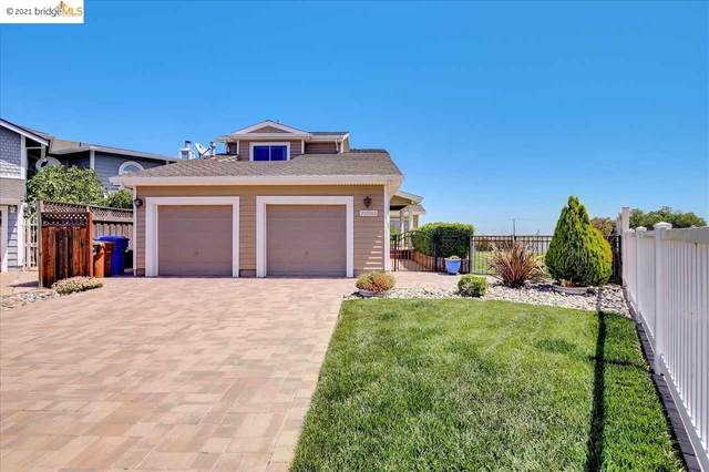 5883 Drakes Dr, Discovery Bay, CA 94505 (#40948768) :: Blue Line Property Group