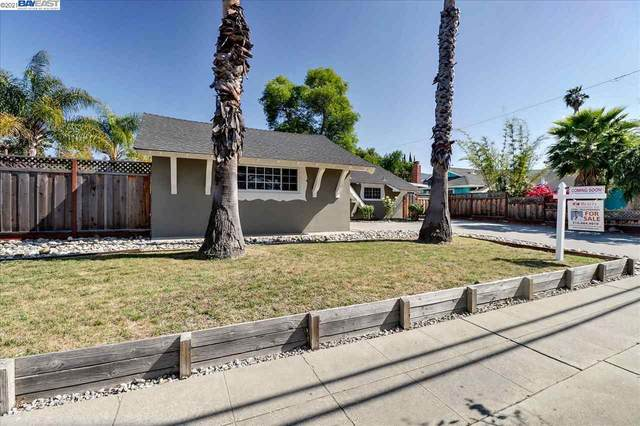 1464 Kooser Rd, San Jose, CA 95118 (#40948773) :: Blue Line Property Group