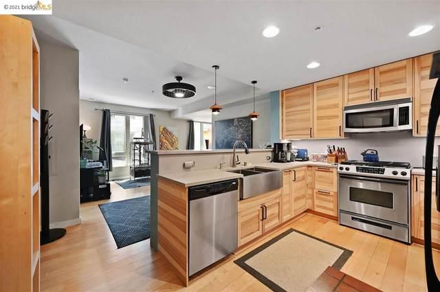 1511 Jefferson Street #111, Oakland, CA 94612 (#40948791) :: MPT Property
