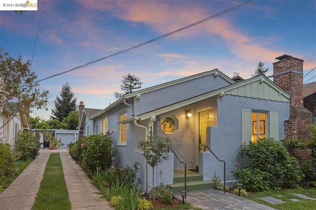 1636 Delaware St, Berkeley, CA 94703 (#40948799) :: The Venema Homes Team