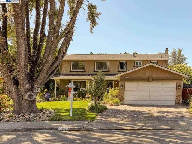 5646 Paseo Navarro, Pleasanton, CA 94566 (#40948806) :: Armario Homes Real Estate Team