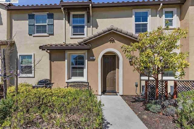 103 Padua St, San Pablo, CA 94806 (#40948817) :: Real Estate Experts