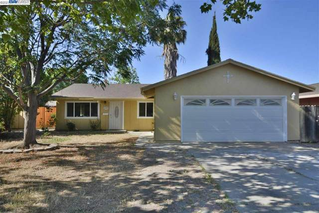 1251 Dainty Ave, Brentwood, CA 94513 (#40948834) :: Blue Line Property Group