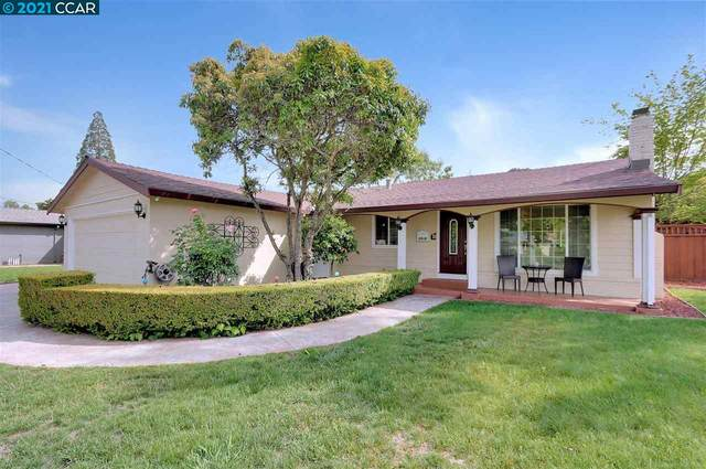 5518 Michigan Blvd, Concord, CA 94521 (#40948838) :: Blue Line Property Group