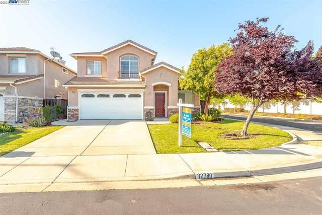 32780 S Belami Loop, Union City, CA 94587 (#40948839) :: Blue Line Property Group
