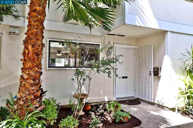 1295 Kenwal Rd C, Concord, CA 94521 (#40948841) :: The Lucas Group