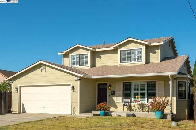 36532 Olive St, Newark, CA 94560 (#40948845) :: Realty World Property Network
