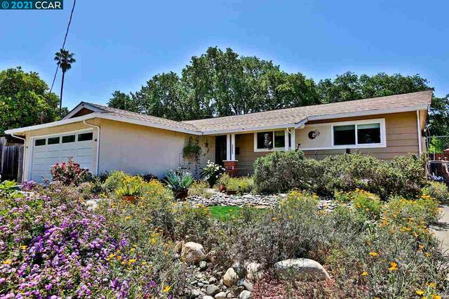 5442 Louisiana Drive, Concord, CA 94521 (#40948852) :: The Grubb Company