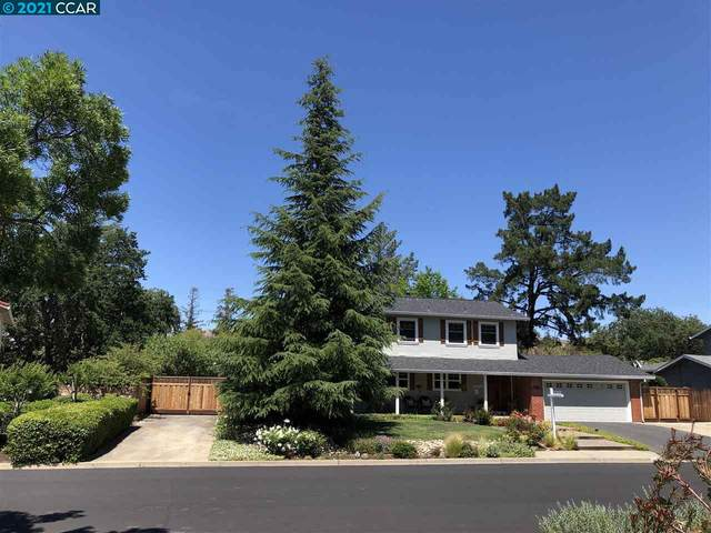 5587 Southbrook Dr, Clayton, CA 94517 (#40948873) :: RE/MAX Accord (DRE# 01491373)