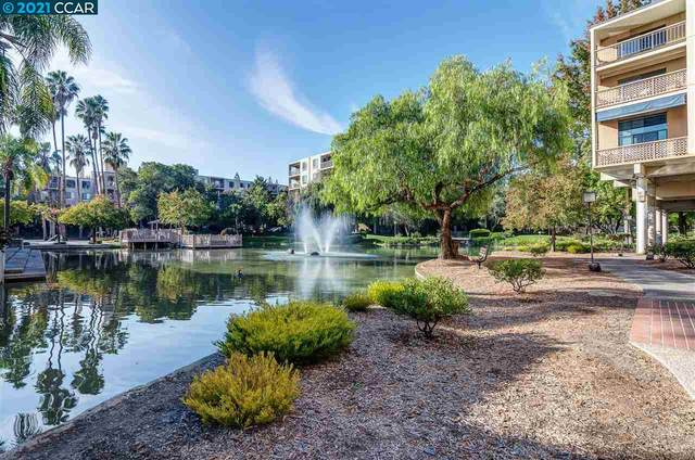 430 N Civic #302, Walnut Creek, CA 94596 (#40948914) :: The Grubb Company
