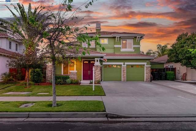 6466 Ramblewood Pl, Livermore, CA 94551 (#40948935) :: Armario Homes Real Estate Team