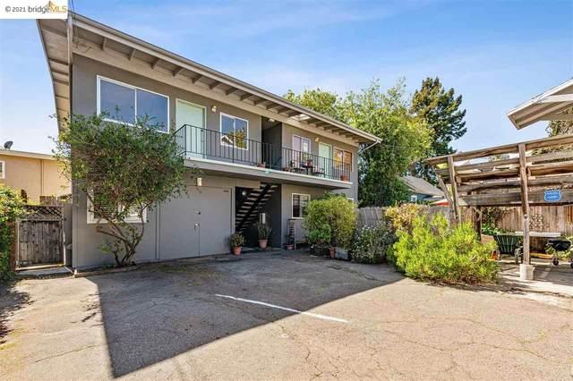 2430 Ninth St Abc, Berkeley, CA 94710 (#40948937) :: The Grubb Company