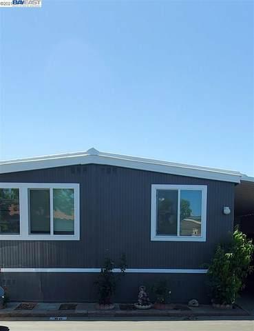 15820 S Harlan #66, Lathrop, CA 95330 (#40948946) :: Real Estate Experts