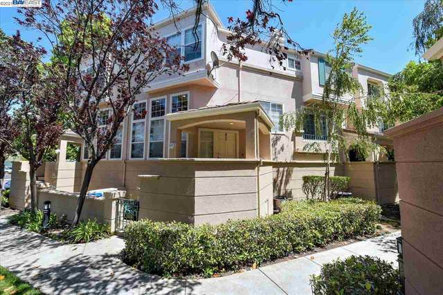 1491 Gingerwood Dr, Milpitas, CA 95035 (#40948947) :: The Grubb Company