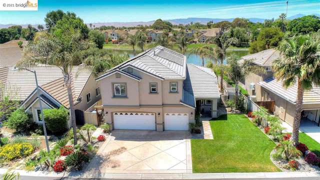2142 Prestwick Dr, Discovery Bay, CA 94505 (#40948967) :: The Lucas Group