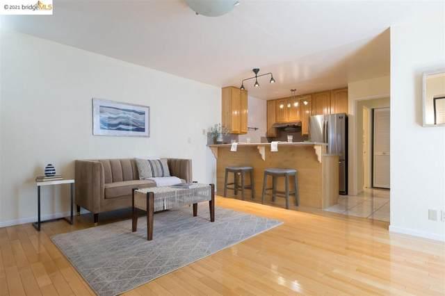1428 Madison St #208, Oakland, CA 94612 (#40948986) :: MPT Property