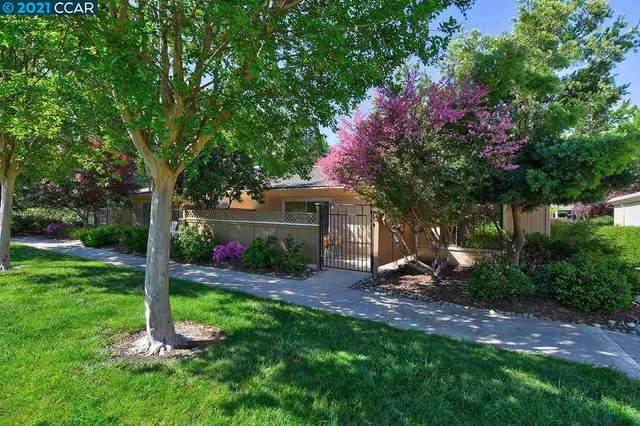 2345 Tice Creek Dr #2, Walnut Creek, CA 94595 (#40949022) :: The Grubb Company