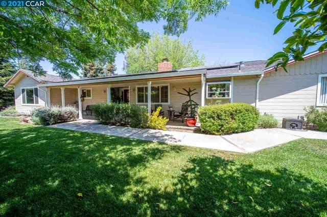 2026 Dorsch Rd, Walnut Creek, CA 94598 (#40949029) :: The Grubb Company