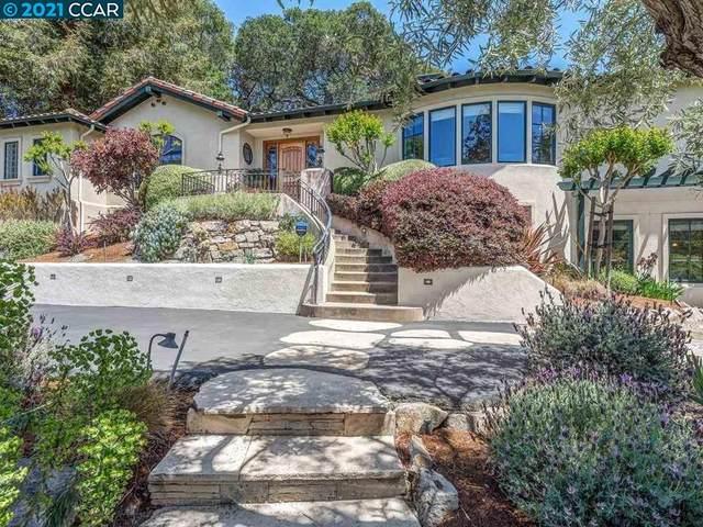 212 Camino Sobrante, Orinda, CA 94563 (#40949041) :: Excel Fine Homes