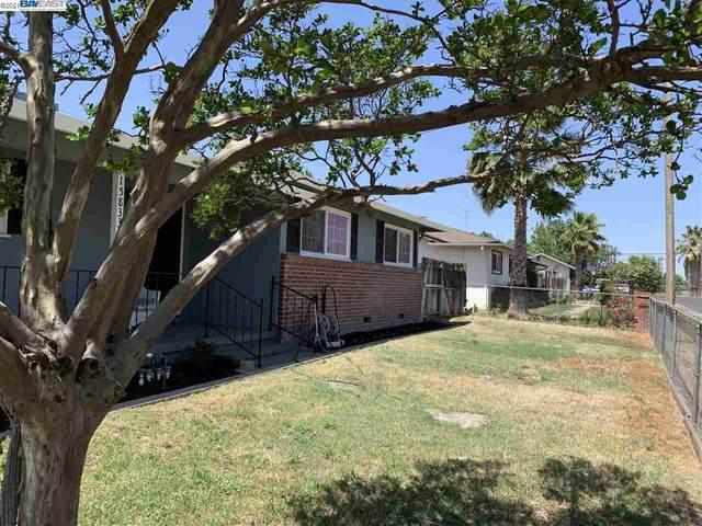 15833 Halmar Lane, Lathrop, CA 95330 (#40949045) :: Excel Fine Homes