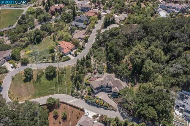 58 Oak Rd, Orinda, CA 94563 (MLS #40949084) :: 3 Step Realty Group