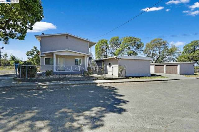 123 Woodrow Ave, Vallejo, CA 94591 (#40949092) :: MPT Property