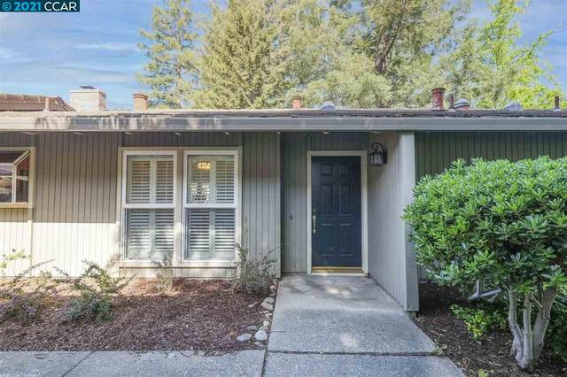 96 Rolling Green Cir, Pleasant Hill, CA 94523 (#40949110) :: Realty World Property Network