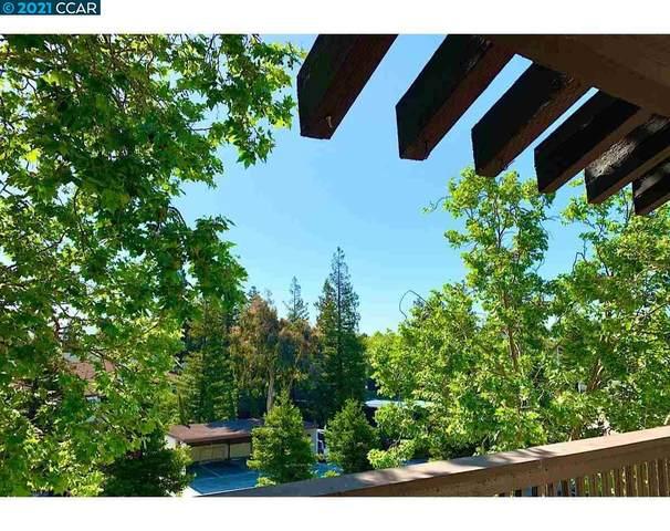 21071 Gary Dr #305, Hayward, CA 94546 (MLS #40949118) :: 3 Step Realty Group