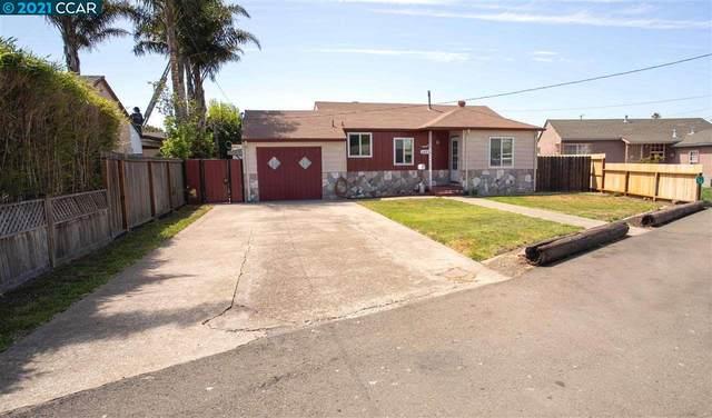 2683 Kelley Ave, San Pablo, CA 94806 (MLS #40949127) :: 3 Step Realty Group
