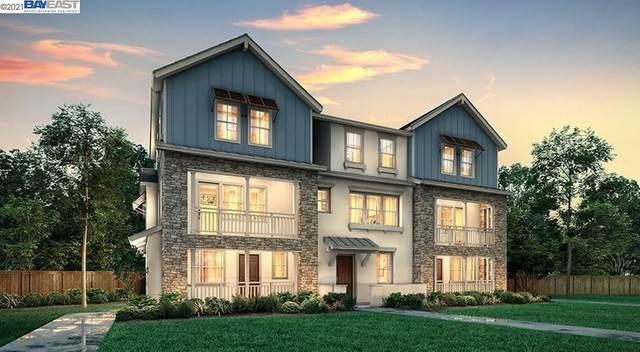 462 Wapama Falls Terrace, Fremont, CA 94539 (MLS #40949128) :: 3 Step Realty Group
