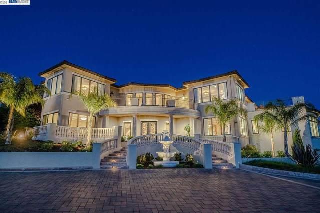 44529 Vista Grande Ct, Fremont, CA 94539 (#40949134) :: MPT Property