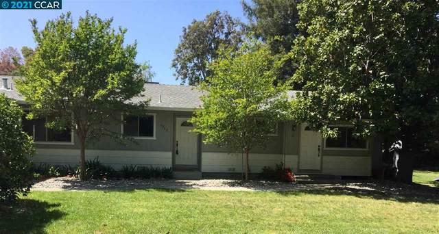 1862 3rd Avenue, Walnut Creek, CA 94597 (#40949193) :: Excel Fine Homes